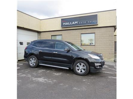 2015 Chevrolet Traverse 1LT (Stk: ) in Kingston - Image 1 of 18