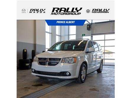 2016 Dodge Grand Caravan Crew (Stk: 19173A) in Prince Albert - Image 1 of 16