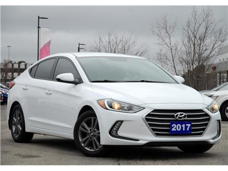 2017 Hyundai Elantra GL (Stk: OP3962) in Kitchener - Image 1 of 4