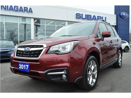 2017 Subaru Forester 2.5i Limited (Stk: Z1627) in St.Catharines - Image 1 of 29