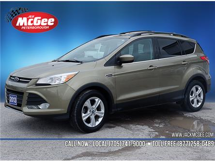 2013 Ford Escape SE (Stk: 20189B) in Peterborough - Image 1 of 19
