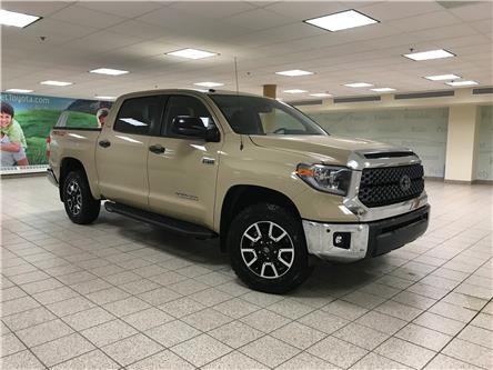 2018 Toyota Tundra SR5 Plus 5.7L V8 (Stk: 191370B) in Calgary - Image 1 of 20