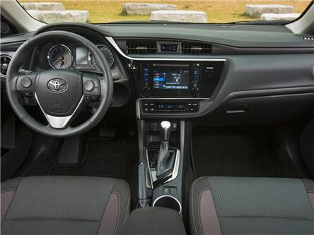 2017 Toyota Corolla LE (Stk: U01689) in Guelph - Image 1 of 3