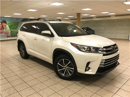2017 Toyota Highlander XLE (Stk: 5786) in Calgary - Image 1 of 22
