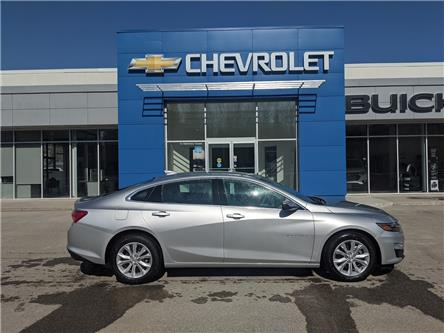 2019 Chevrolet Malibu LT (Stk: KF208259) in Fernie - Image 1 of 12