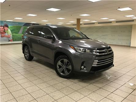 2018 Toyota Highlander Limited (Stk: 200704A) in Calgary - Image 1 of 21