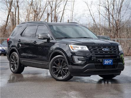 2017 Ford Explorer XLT (Stk: 20EX256T) in St. Catharines - Image 1 of 25