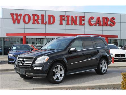2010 Mercedes-Benz GL-Class Base (Stk: 17215) in Toronto - Image 1 of 22