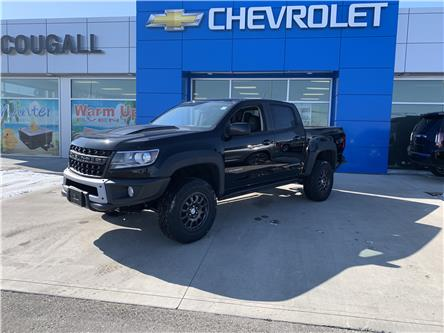 2020 Chevrolet Colorado ZR2 (Stk: 214886) in Fort MacLeod - Image 1 of 7