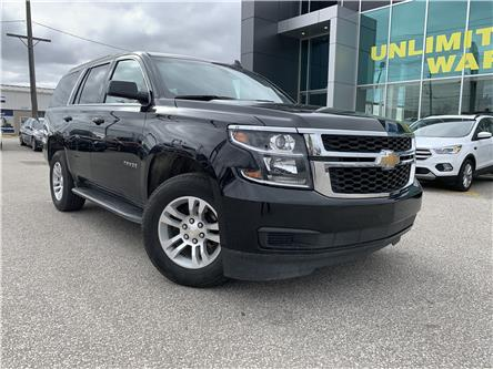 2019 Chevrolet Tahoe LS (Stk: UM2364) in Chatham - Image 1 of 22