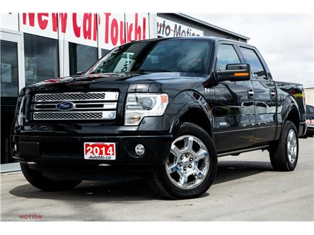 2014 Ford F-150  (Stk: 20285) in Chatham - Image 1 of 25