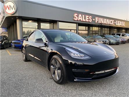 2019 Tesla Model 3 Long Range (Stk: 19-390697) in Abbotsford - Image 1 of 14