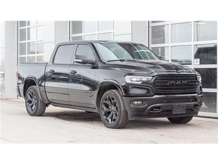 2020 RAM 1500 Limited (Stk: 43617AU) in Innisfil - Image 1 of 17