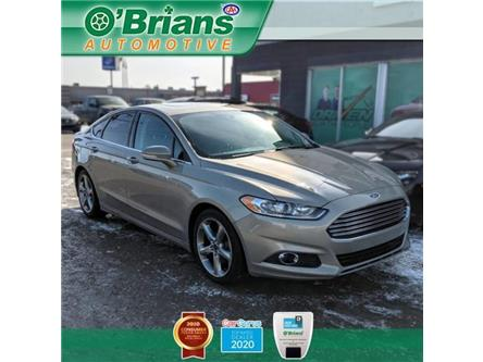 2015 Ford Fusion SE (Stk: 13431A) in Saskatoon - Image 1 of 25