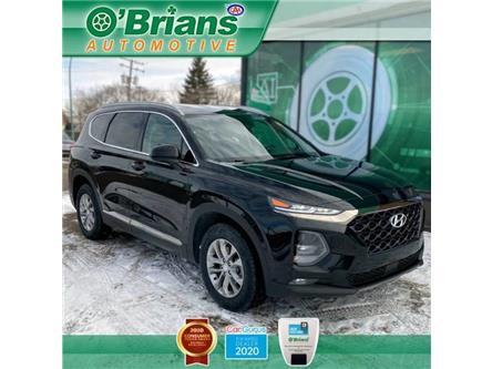 2019 Hyundai Santa Fe ESSENTIAL (Stk: 13413A) in Saskatoon - Image 1 of 17