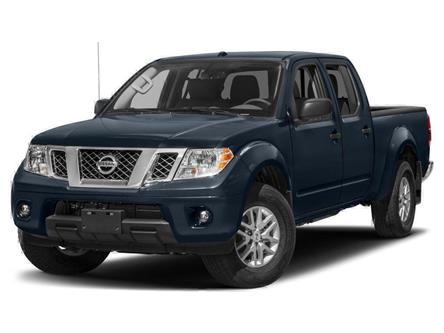2019 Nissan Frontier SV (Stk: KN883926) in Whitby - Image 1 of 9