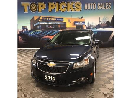 2014 Chevrolet Cruze 2LT (Stk: 288065) in NORTH BAY - Image 1 of 27
