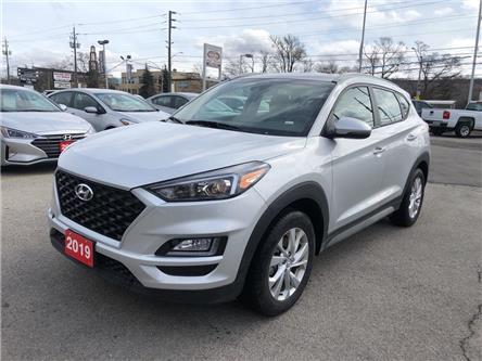 2019 Hyundai Tucson Preferred | AWD |BACKUP CAM |HEATD SEATS (Stk: KM8J3C) in Stoney Creek - Image 1 of 23