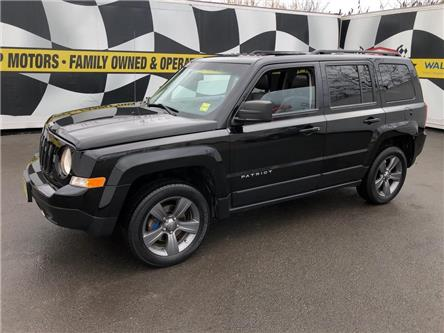 2015 Jeep Patriot Sport/North (Stk: 49092) in Burlington - Image 1 of 23