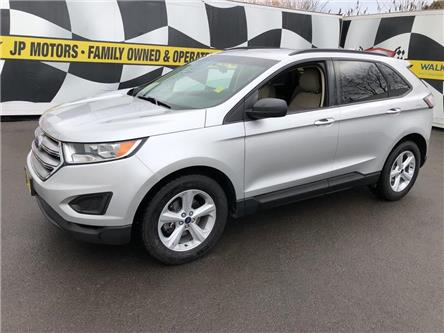 2016 Ford Edge SE (Stk: 49104) in Burlington - Image 1 of 24