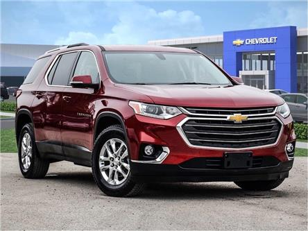 2018 Chevrolet Traverse GM CERTIFIED PRE-OWNED-AWD-ONE OWNER (Stk: 195152A) in Markham - Image 1 of 30