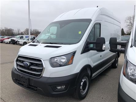 2020 Ford Transit-250 Cargo Base (Stk: VTR19098) in Chatham - Image 1 of 5