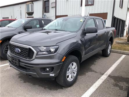 2020 Ford Ranger XLT (Stk: VRA19302) in Chatham - Image 1 of 5