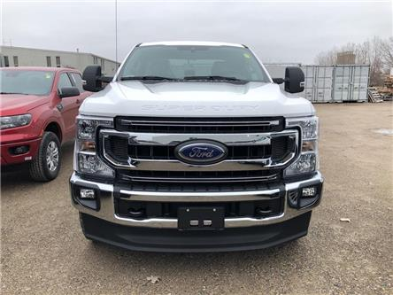 2020 Ford F-250  (Stk: VFF19325) in Chatham - Image 1 of 5