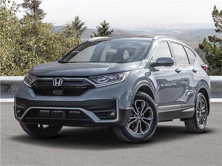 2020 Honda CR-V EX-L (Stk: 20132) in Milton - Image 1 of 7