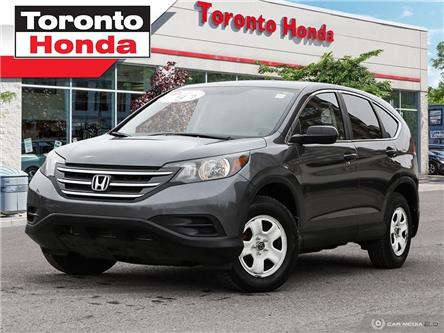 2012 Honda CR-V LX (Stk: H40060A) in Toronto - Image 1 of 27