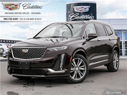 2020 Cadillac XT6 Premium Luxury (Stk: 0194477) in Oshawa - Image 1 of 19