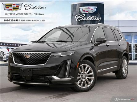2020 Cadillac XT6 Premium Luxury (Stk: 0194425) in Oshawa - Image 1 of 19