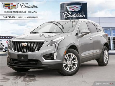 2020 Cadillac XT5 Luxury (Stk: 0187023) in Oshawa - Image 1 of 19