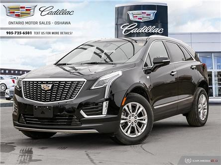 2020 Cadillac XT5 Premium Luxury (Stk: 0184901) in Oshawa - Image 1 of 19