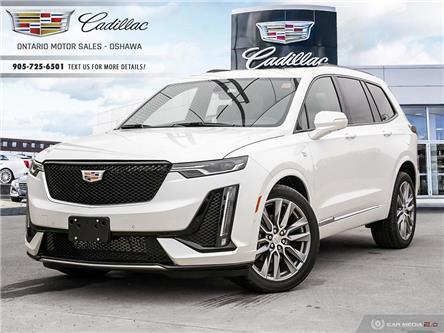 2020 Cadillac XT6 Sport (Stk: 0192793) in Oshawa - Image 1 of 19