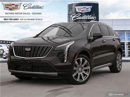 2020 Cadillac XT4 Premium Luxury (Stk: 0108190) in Oshawa - Image 1 of 19