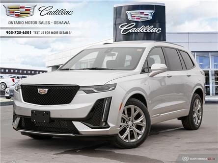 2020 Cadillac XT6 Sport (Stk: 0193329) in Oshawa - Image 1 of 19