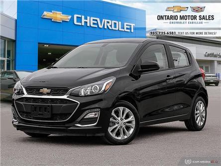 2019 Chevrolet Spark 1LT CVT (Stk: 13373A) in Oshawa - Image 1 of 36