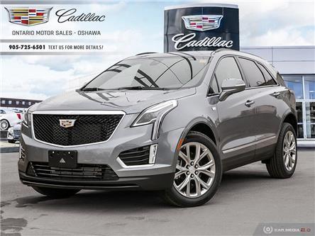 2020 Cadillac XT5 Sport (Stk: 0193954) in Oshawa - Image 1 of 19