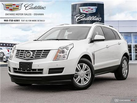 2015 Cadillac SRX Luxury (Stk: 187465A) in Oshawa - Image 1 of 36