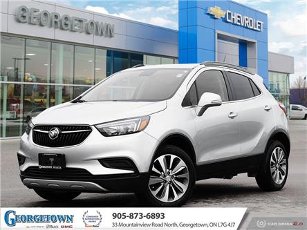 2017 Buick Encore Preferred (Stk: 31606) in Georgetown - Image 1 of 26