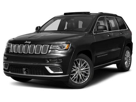 2020 Jeep Grand Cherokee Summit (Stk: L315196) in Surrey - Image 1 of 9
