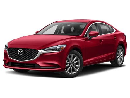 2020 Mazda MAZDA6 GS (Stk: L8122) in Peterborough - Image 1 of 9