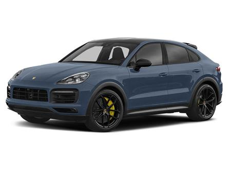 2020 Porsche Cayenne S Coupe (Stk: P15432) in Vaughan - Image 1 of 3