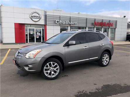 2013 Nissan Rogue  (Stk: T9334C) in Chatham - Image 1 of 19