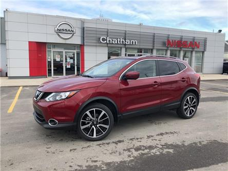 2019 Nissan Qashqai  (Stk: 1N436A) in Chatham - Image 1 of 20