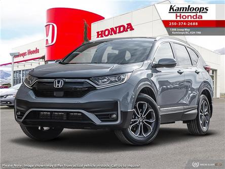 2020 Honda CR-V EX-L (Stk: N14786) in Kamloops - Image 1 of 7