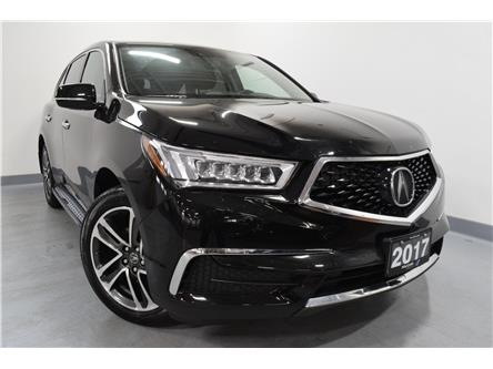 2017 Acura MDX Navigation Package (Stk: 500773T) in Brampton - Image 1 of 24