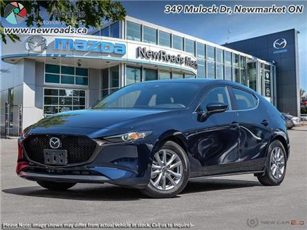 2020 Mazda Mazda3 Sport GS (Stk: 41615) in Newmarket - Image 1 of 23