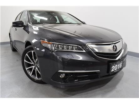 2016 Acura TLX Elite (Stk: 801515T) in Brampton - Image 1 of 20